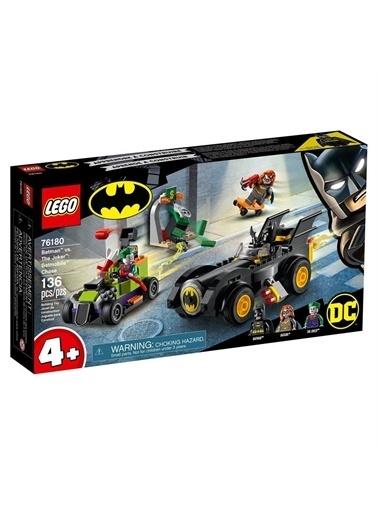 Lego Lego 76180 Batman# Vs. The Joker#: Batmobile# Chase Renkli